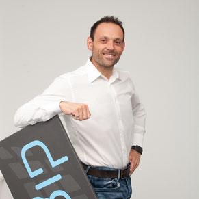 digiplan Team - Christoph Eisschiel