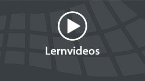 digiplan Hilfe - zu den Lernvideos
