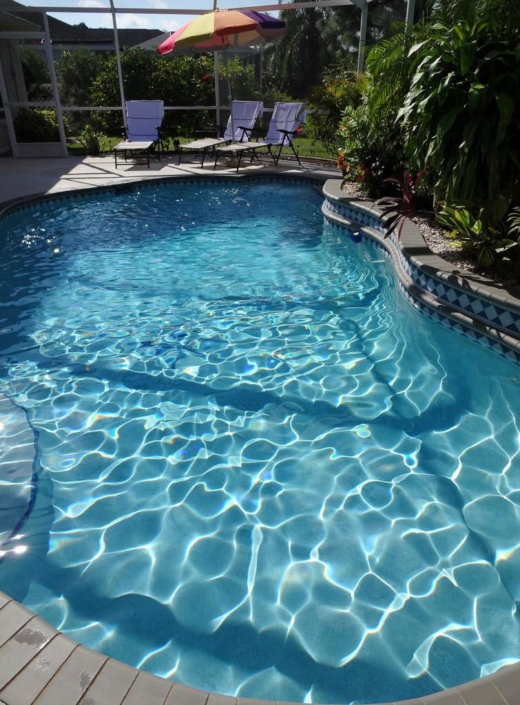 Villa Catch The Sun - Pool