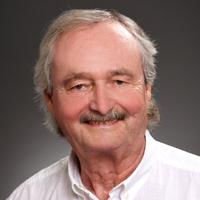Heinz Vogel