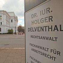 Kanzlei Hamburg-Altona – Dr. Delventhal