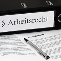 Arbeitsrecht – Dr. Delventhal