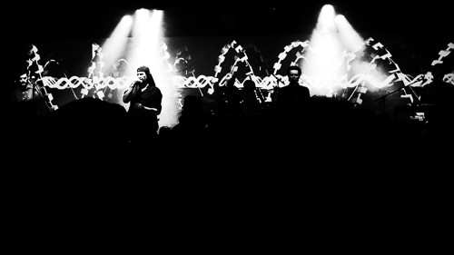 Laibach AARAU 2016