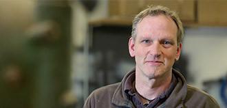 Michael Cramer - Geschäftsführer Hocra