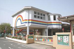 1977(昭和52)年増築の保育室
