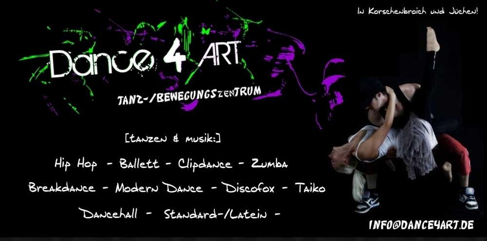 Dance4Art