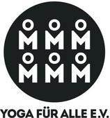 Yoga für alle e.V. bietet Soziales Yoga für alle Menschen an, die sonst nicht die Möglichkeit haben Yoga zu praktizieren