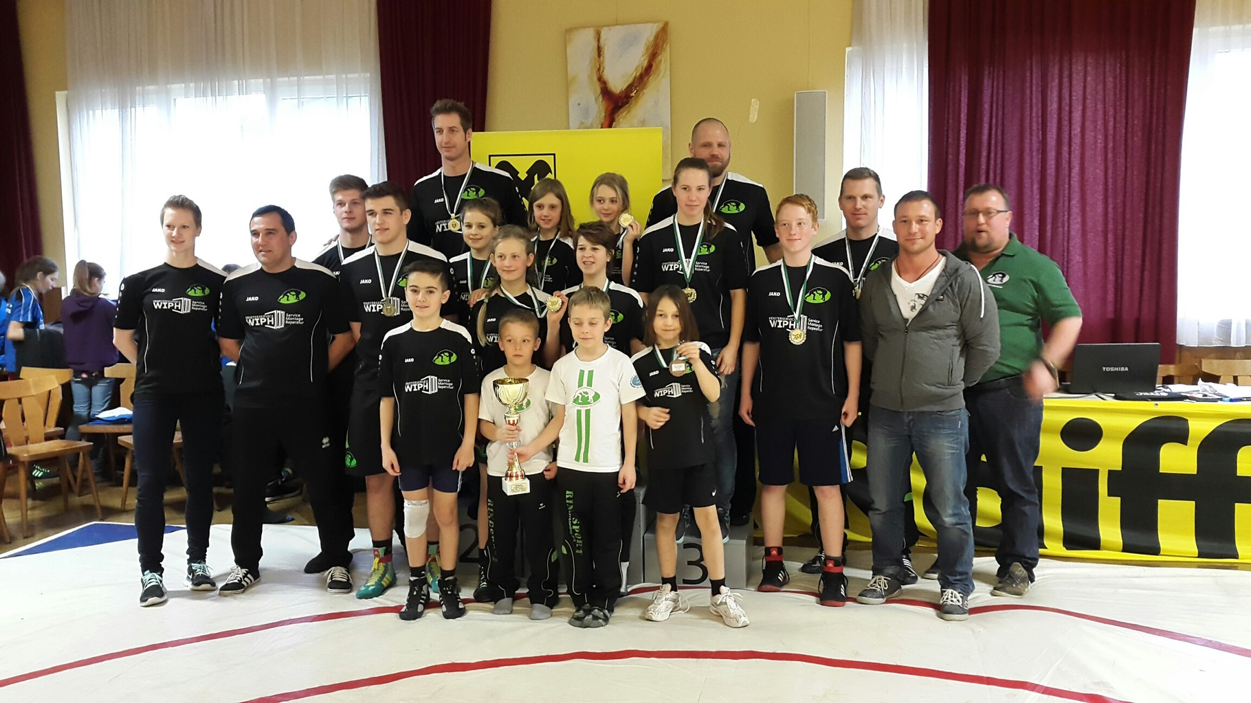 Steirische Meisterschaft 28.2.2015 in Söding