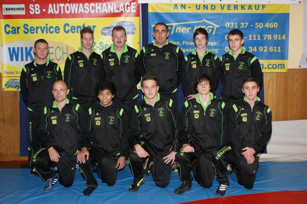 29.10. Bundesliga in Söding