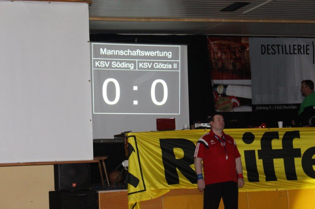 2.Bundesliga KSV Söding vs. KSV Götzis II 15.10. in Söding