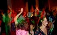 Funky Seomra Dancing