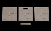 トーシンデンタル ジルコンザーン プレーンファインダー フェイスハンター プレーンシステム ポジショニングプレート