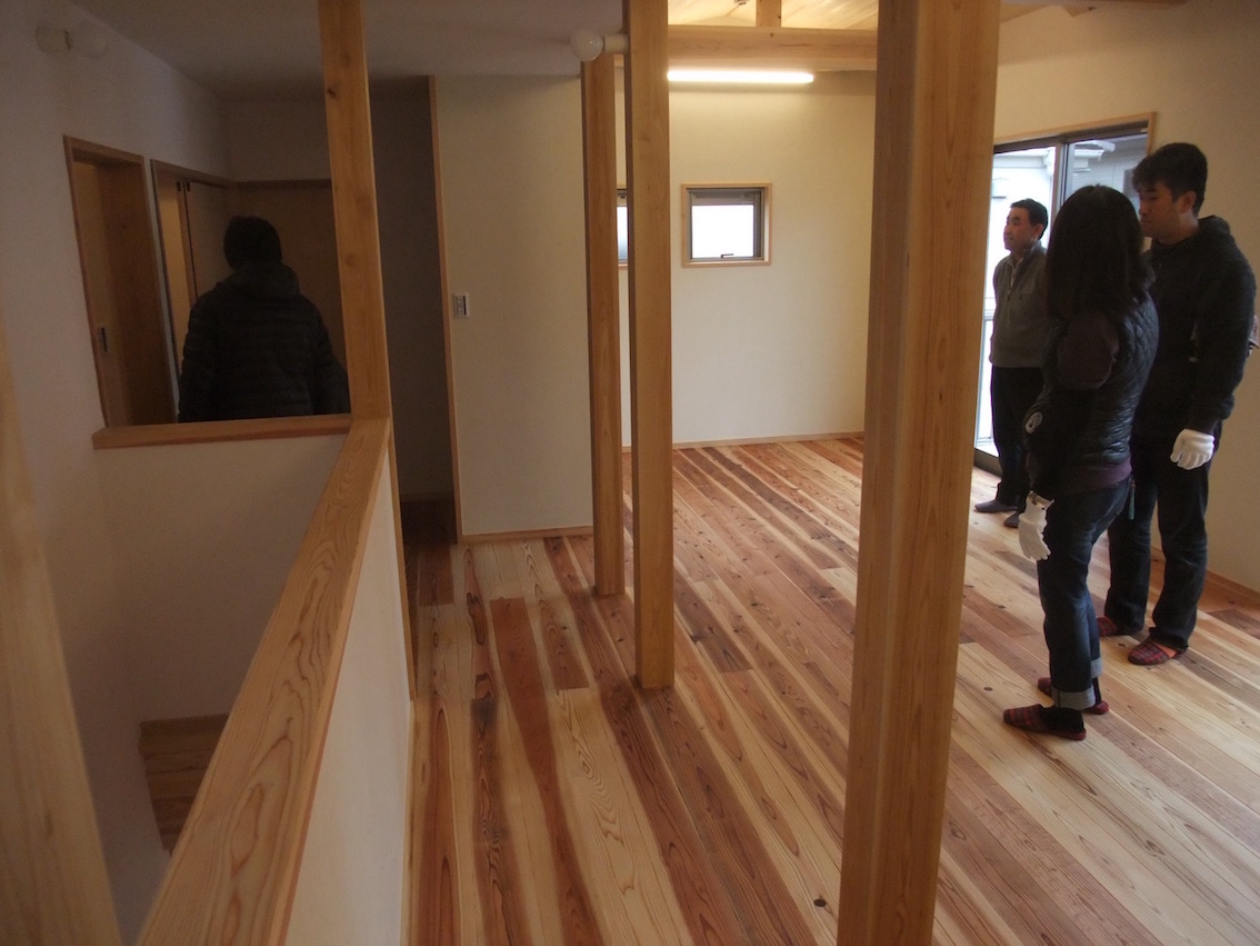 2012.11.24 オープンハウス