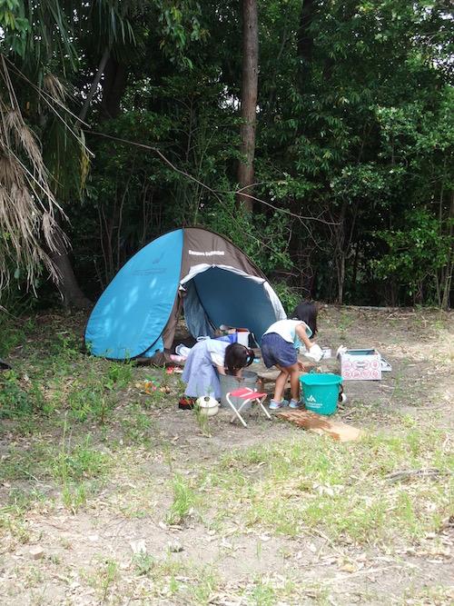2016.06.04 こどもたちはキャンプ.