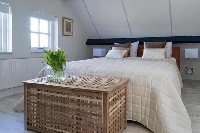 De grote slaapkamer de website van bb pieterpadlemele