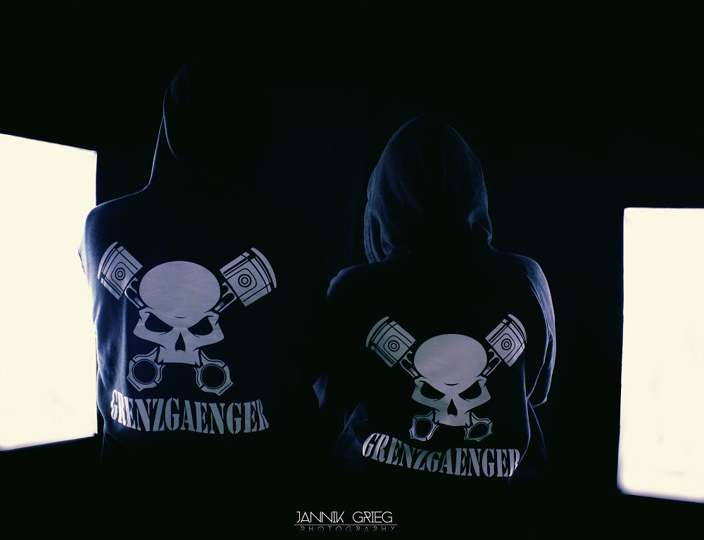 +++ GRENZGAENGER +++
