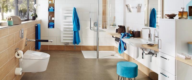 bad neubau oder modernisierung sch fer heizung sanit r solar hassloch. Black Bedroom Furniture Sets. Home Design Ideas