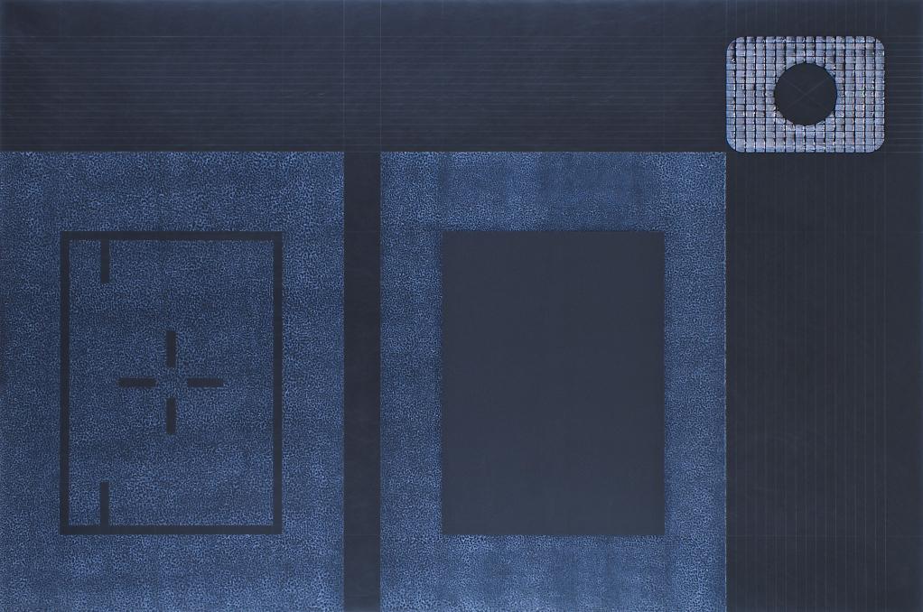 Viewfinder - 100 x 150 cm