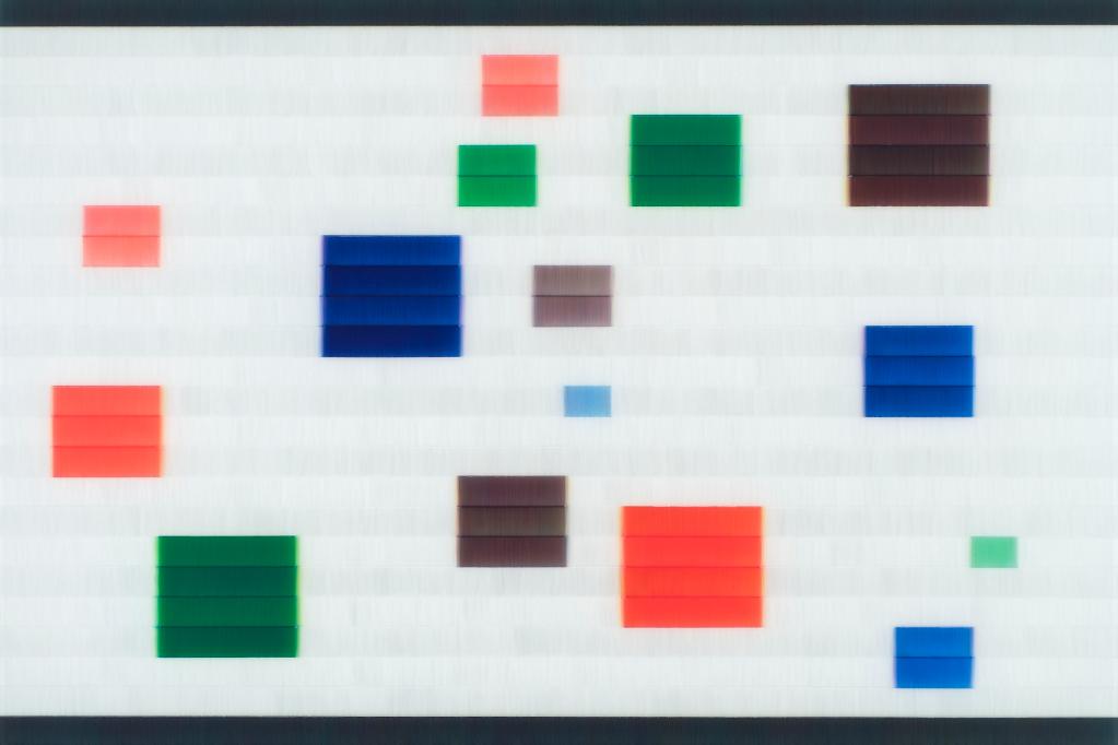 RGB - 50 x 75 cm