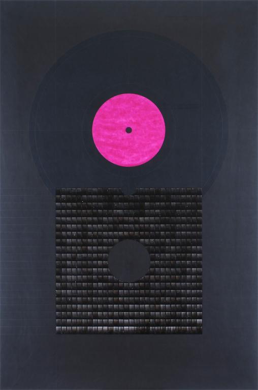 Record - 150 x 100 cm