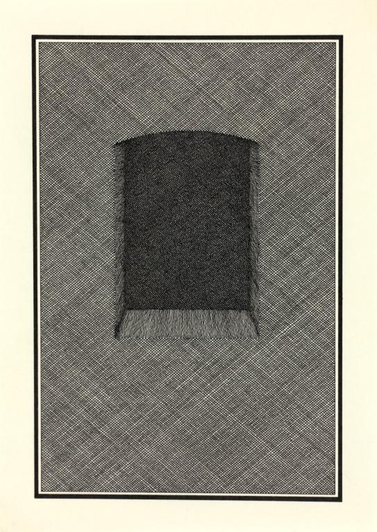 Niche - 14.8 x 10.5 cm
