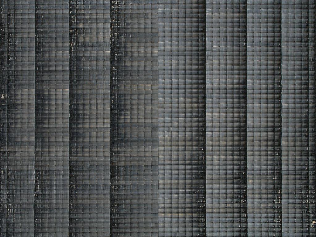 Thin Air - watercolour on acrylic sheet - 45 x 60 cm