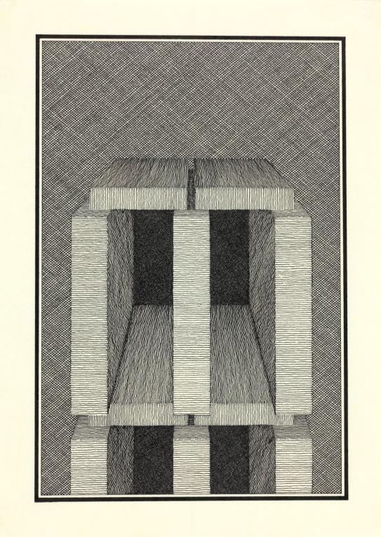Stillage - 14.8 x 10.5 cm