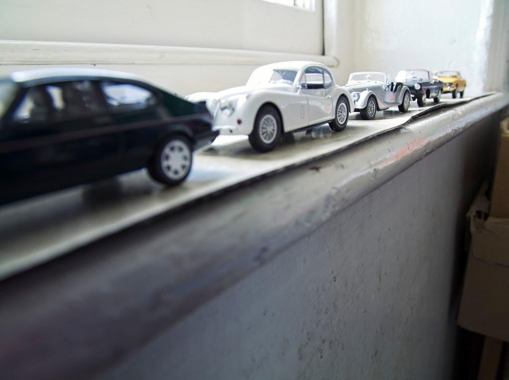 Frank's Cars
