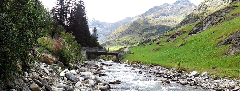 2013 09 14 - Passirio River - Alto Adige - Italy