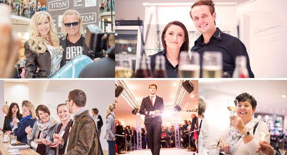 Firmenveranstaltungen und Eventfotografie in Osnabrück