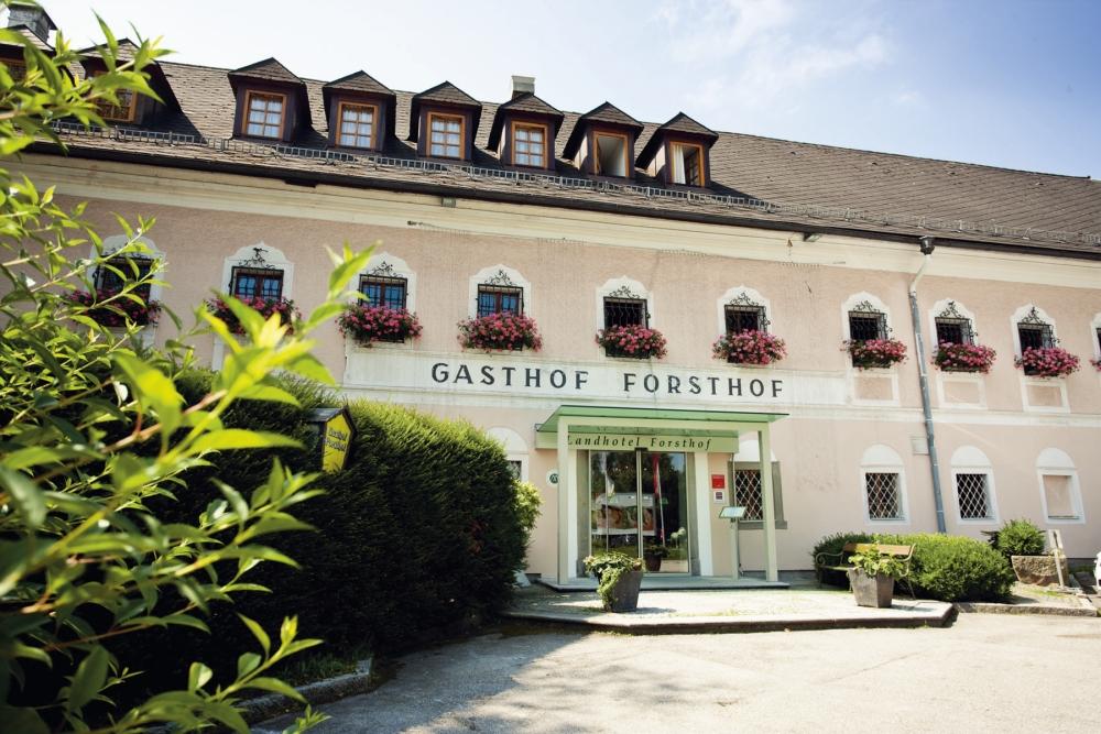 Unser Hotel - sehr angenehme Atmosphäre und gepflegte Gastlichkeit