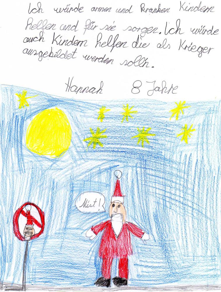 Gewinnerbild von Hannah Vosseberg