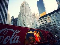Coca-Cola-Zentrale