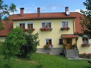 Das Bauernhaus Grosshinterberger