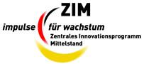 ZIM Zentrales Innovationsprogramm Mittelstand  BMWI
