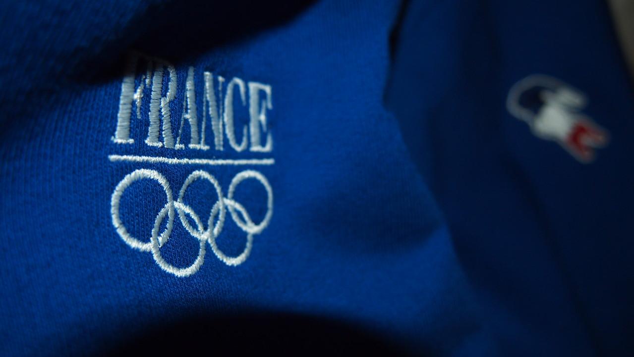 LACOSTE, partenaire officiel du Comité national olympique et sportif Français