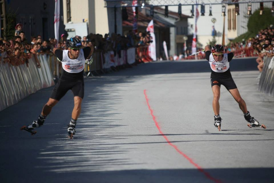 Championnats de France, Prémanon (200 mètres)
