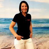Jasmin Meisberger  - Inhaberin -  TUI ReiseCenter