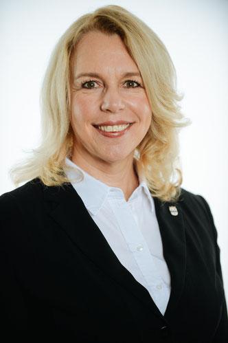 Oberbürgermeisterin Dr. Heike Kaster-Meure / Foto Stadtverwaltung Bad Kreuznach