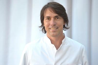 Dr. Markus Höcker, Internist und Gastroenterologe