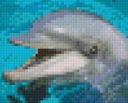 Pixeln Sie Ihr eigenes Bild oder Sujet zu einem Mosaik