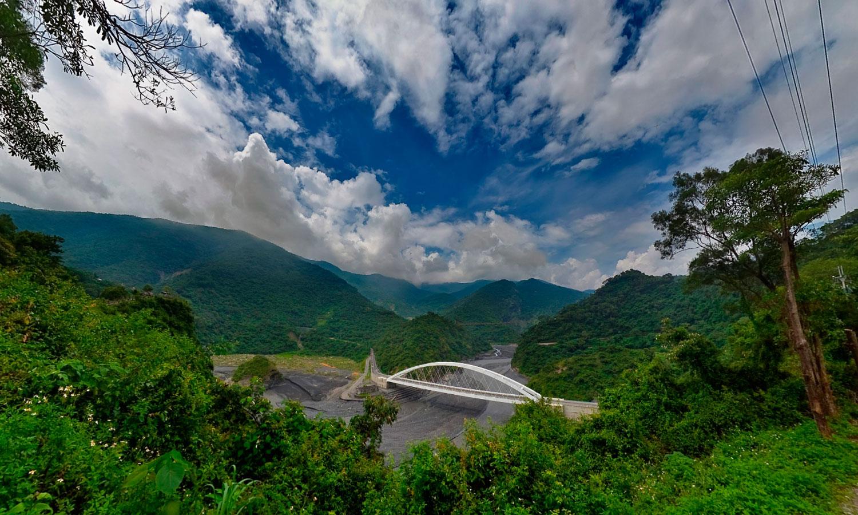 Maolin District. (©Urban Development Bureau, Kaohsiung City Government, Taiwan)