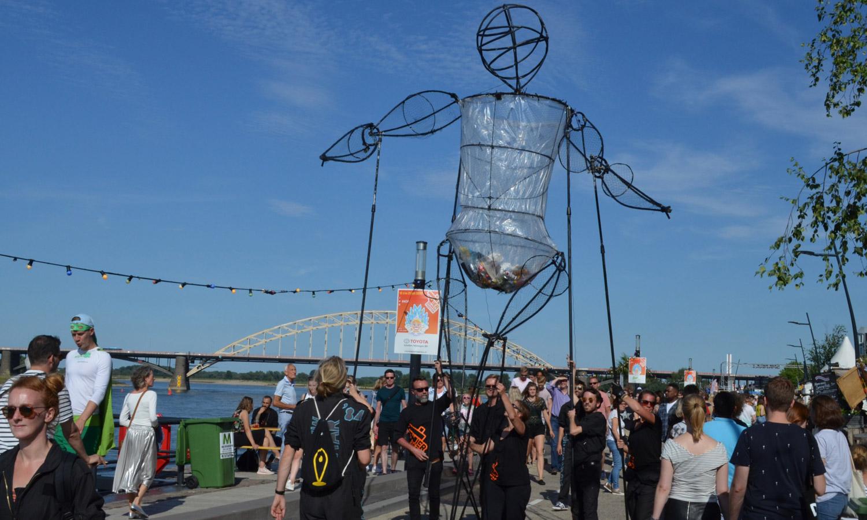 Photo: Stichting Vierdaagse feesten