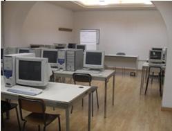 Centro di Formazione - Sede di Bari