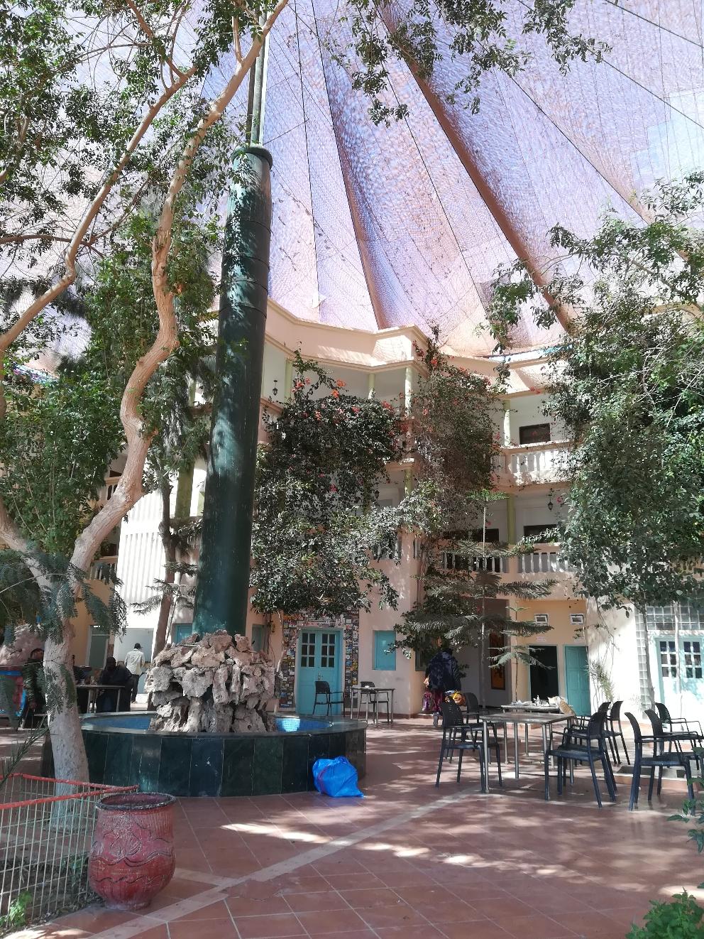 Hotel Barbas
