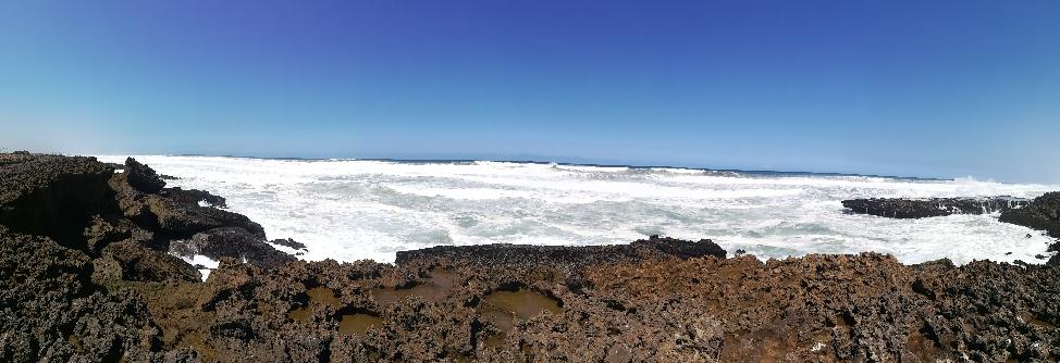 Temara Beach