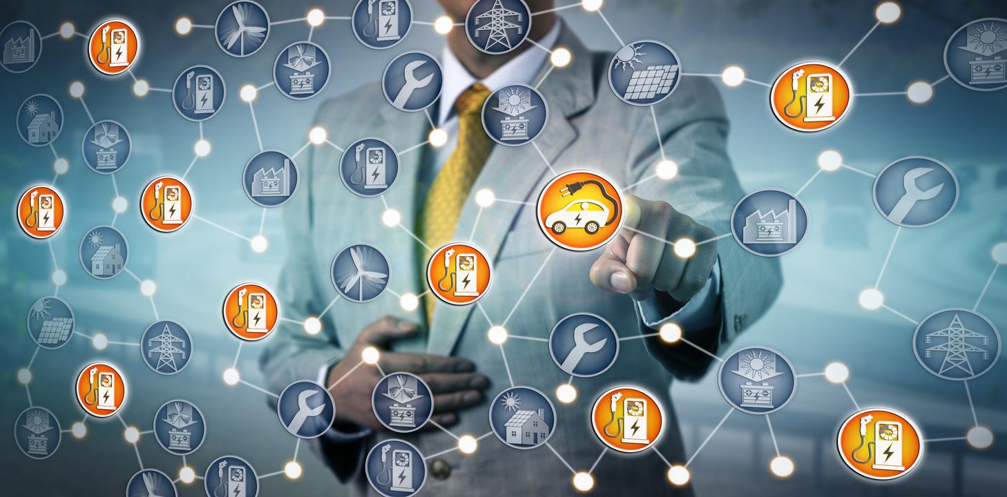 Digitalisierung Beratung Steinberg und Partner
