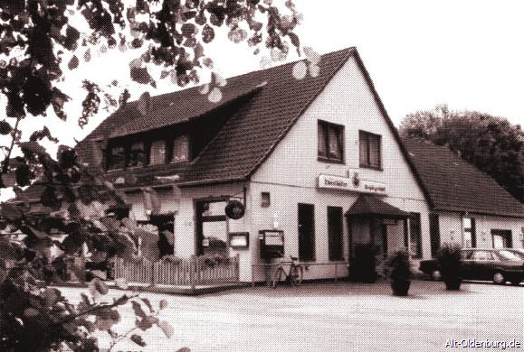 Der Tweelbäker Schützenhof im Jahr des 100-Jährigen Jubiläums (1998)