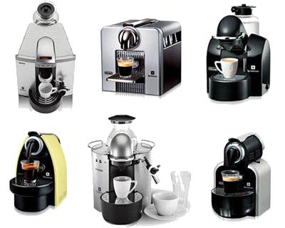 tecnoassistenza bolzano - riparazione macchine da caffè in cialde e capsule multimarca