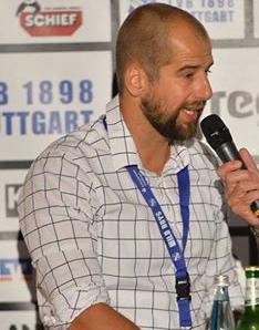 Jürgen Schweikardt (Handball)